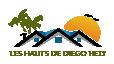 Résidence Les Hauts de Diego-Hely Logo